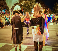 2017.10.24 Dupont Circle High Heel Race, Washington, DC USA 9954
