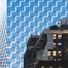 New York Architecture #425 (Ximo Michavila) Tags: newyork nyc ximomichavila usa city urban abstract building architecture archidose archdaily archiref windows cityscape geometry