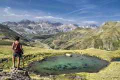 Vistas desde Astún hacia el Aspe (Jabi Artaraz) Tags: jabiartaraz jartaraz zb euskoflickr aspe candanchú astún altamontaña montaña cielo verde nature natura