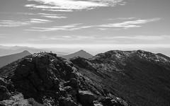 Hiking Franconia Ridge, New Hampshire (jtr27) Tags: dscf3313xl jtr27 fuji fujifilm fujinon xt20 xtrans xf 1855mm f284 lm ois xf1855mmf284rlmois landscape hike hiking franconia ridge newhampshire nh newengland lincoln liberty lafayette flume whitemountains