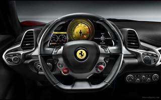car wallpaper ferrari - sports cars wallpapers for desktop