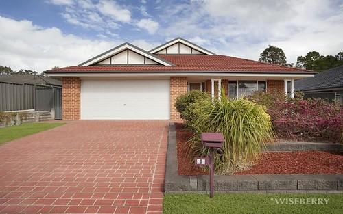Hamlyn Terrace NSW