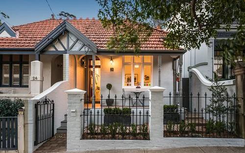 26 Princes St, McMahons Point NSW 2060