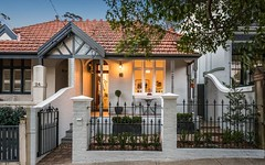 26 Princes Street, McMahons Point NSW