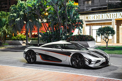 One:1 (Nino - www.thelittlespotters.fr) Tags: cars supercars supercar car hypercar hypercars luxury monaco montecarlo casino summer 2017 voiture supercarsinmonaco mc 98