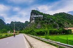 A jsme v parku! (zcesty) Tags: vietnam14 silnice motorka hory vietnam phongnha dosvěta quảngbình vn