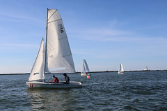 IMG_0512 (Foundry216) Tags: sailing sailor lake erie sail c420 water sports thisiscle cleveland