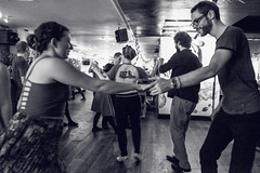 DSCF6793 (Jazzy Lemon) Tags: vintage fashion style swing dance dancing swingdancing 20s 30s 40s music jazzylemon decadence newcastle newcastleupontyne subculture party lindyhop charleston balboa england english britain british retro fujifilmxt1 shagonthetyne september 2017 collegiateshag culture counterculture