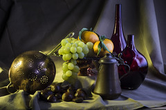 autunno-7267 (antonello maccioni) Tags: low key still life autumn autunno studio focus projet light art artistic greaterphotographers