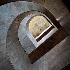 poste.it (zecaruso) Tags: palazzodelleposte angiolomazzoni razionalismo rationalism museo museum scale stairs scalaelicoidale marmo marble nikond300 zecaruso zeca ze ze² zequadro cicciocaruso