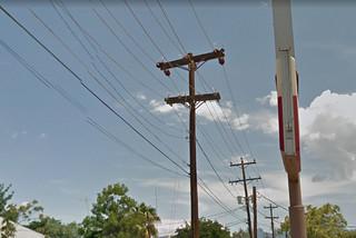 EPE 23.9/4.16kV - Las Cruces, NM