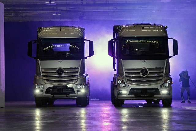 Actros-31