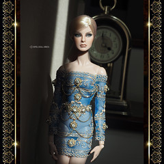 New Dress for sell EFDD (eifel85, eifel doll dress) Tags: fr convention exclusive centerpiece fashion royalty new dress ebay shop httpwwwebaycomusreifeldolldress fashionroyalty fashions fashiondoll faceup fr2 eveningdress silkstone gown brand eifel85 efdd eifeldolldress handmade ooak beadwork dollmakeup couture beads work huate eifel costume w club portrait elise jolie most wanted