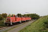 2017. BT Trains Baureihe 363 te Roosendaal (Arno Verhagen) Tags: db baureihe363 roosendaal
