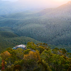 Sublime Point (Bill Thoo) Tags: sublimepoint nsw leura newsouthwales australia bluemountains landscape scenic hills forest woods trees sunset rural country travel sony a7rii ilce7rm2 zeiss batis 18mm