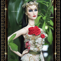 New Dress for sell EFDD (eifel85, eifel doll dress) Tags: fr convention exclusive centerpiece fashion royalty new dress ebay shop httpwwwebaycomusreifeldolldress fashionroyalty fashions fashiondoll faceup fr2 eveningdress silkstone gown brand eifel85 efdd eifeldolldress handmade ooak beadwork dollmakeup couture beads work huate eifel costume w club portrait elise jolie jasonwu engaging