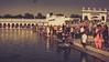 DSCF1146 (Gary Denness) Tags: gurudwarabanglasahib delhi india sikhtemple temple