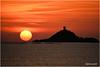 L'archipel des Sanguinaires (arno18☮) Tags: corse france nature soleil sanguinaires ajaccio mer rouge jaune nuages nikond810 artofimages nwn
