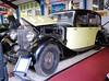 1937 Rolls Royce Phantom III (Vriendelijkheid kost geen geld) Tags: automobiel museum schagen
