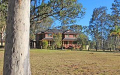 425 Butterwick Road, Woodville NSW