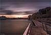 Senglea 01 (Owen Piscopo) Tags: nikon nikond750 nikon20mmf18 senglea longexposure seascape landscape malta owenpiscopo sunrise