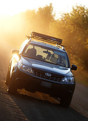 2012 Subaru Forester 2.5x (donaldgruener) Tags: dirtroad backroads sh forester subaru subaruforester