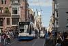 Prinsengracht, Amsterdam (Hans Westerink) Tags: amsterdam noordholland nederland nl combino gvb prinsengracht leidestraat strengelspoor halte siemens hanswesterink canon netherlands tourism