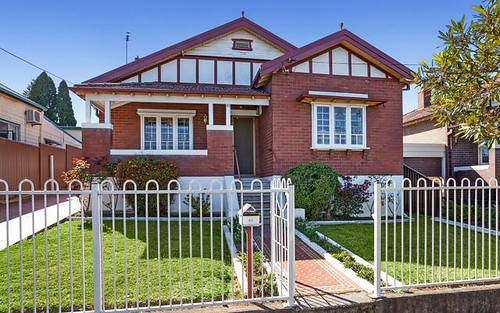 41 Queen St, North Strathfield NSW 2137