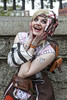 Hal-Con 2017 (Evan MacPhail Photography) Tags: anime gamer steam punk steampunk cosplay halcon 2017 halifax nova scotia novascotia canada geek nerd girl