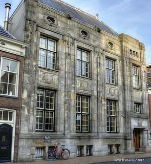 USVA,Groningen Stad,the Netherlands,Europe