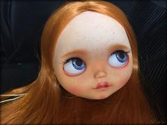 Blythe custom #136