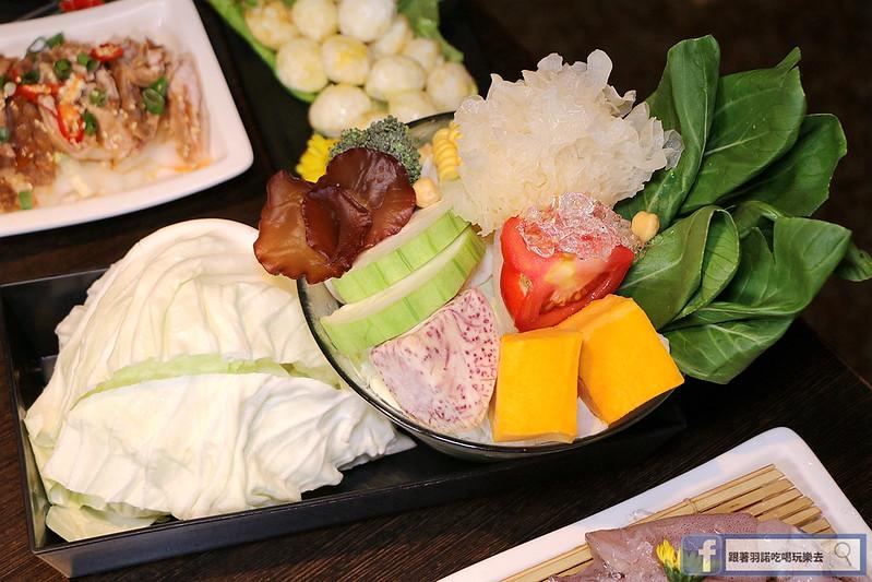 鍋之舞頂級麻辣鴛鴦鍋055