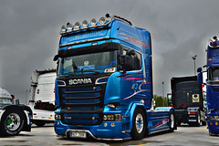 *NEW* Scania R730 V8 Blue Stream Hebìk (Samuele Trevisanello) Tags: new scania r730 v8 blue stream hebìk scaniar r 730 v 8 power bluestream limited edition limitededition incredible rare awesome interantional truck festival brescia est autoparco 2017 italia italy cz truckspotting truckspotter nikon d3200 nikond sweden amazing colour