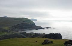 Heimaet Coast (mark urschel) Tags: iceland heimaey