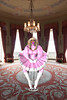 Doll in the Ballroom (bigbertha666) Tags: doll mask corset poser fetish rubber sissy maskedface gloves lack plastic fetishfashion gage ringgage maid bondage
