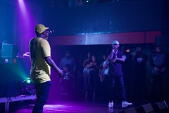Fabolous & Jadakiss at Revolution (Nick TK Pinto) Tags: concert live performance low light natural lighting canon 5d mark ii nick tk pinto fabolous jadakiss miami florida color colorful famous artist musician music