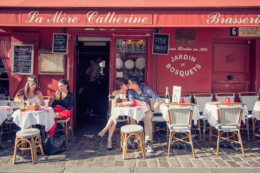 巴黎婚紗,海外婚紗,歐洲婚紗,巴黎婚紗攝影,法國巴黎婚紗,楓丹白露宮,法國蒙馬特