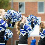 "<b>Football Game</b><br/> Homecoming Football game vs. Nebraska Wesleyan. October 7, 2017. Photo by Madie Miller.<a href=""//farm5.static.flickr.com/4445/37484513470_3688a7f5fc_o.jpg"" title=""High res"">∝</a>"