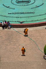 2017_04_18Vientiane56 (Andi [アンデイ]) Tags: laos travel travelphotography street streetphotography seasia southeastasia lao newyear savhannaket vientiane vangvieng luangprabang canon sigma sigmaa nature village rural buddhism