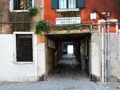 Campo di Sant'Agnese, Venice