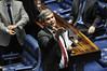 Senador Lindbergh Farias - PT/RJ