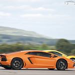 Lamborghini Aventador LP 700-4 thumbnail