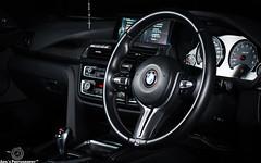BMW M4 (adilkhan09) Tags: supercar exotic bmw hyderabad india sportscars adils photography automotive luxury garage shutter lights led m3 m2 mpower adil khan interior design dash board streetring gear