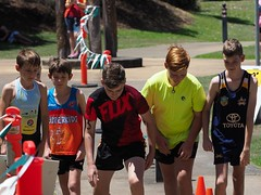 "Avanti Plus Duathlon, Lake Tinaroo, 07/10/17-Junior Race • <a style=""font-size:0.8em;"" href=""http://www.flickr.com/photos/146187037@N03/37535827812/"" target=""_blank"">View on Flickr</a>"
