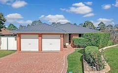 46 Cinnabar St, Eagle Vale NSW