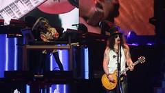 Guns N' Roses - Axl Rose (William Bruce Rose, Jr.), Slash (Saul Hudson), Duff McKagan (Michael Andrew McKagan), Dizzy Reed (Darren Arthur Reed), Richard Fortus, Frank Ferrer & Melissa Reese (Peter Hutchins) Tags: guns n' roses gunsn'roses gnr axl rose slash duff mckagan dizzy reed richard fortus frank ferrer melissa reese axlrose duffmckagan dizzyreed richardfortus frankferrer melissareese williambrucerose jr williambrucerosejr saulhudson michaelandrewmckagan darrenarthurreed capitalonearena washington dc