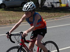"Avanti Plus Duathlon, Lake Tinaroo, 07/10/17-Junior Race • <a style=""font-size:0.8em;"" href=""http://www.flickr.com/photos/146187037@N03/37567760521/"" target=""_blank"">View on Flickr</a>"