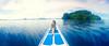 Week 29/52 : As endless as the ocean. As timeless as the tides. (ilovestrawberries (Carmi)) Tags: mtgarcia ilovestrawberries selfportrait elnido palawan sea beach ocean boat jul1622