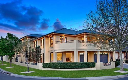 2 Whitely Gr, Harrington Park NSW 2567