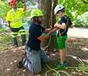 IMG_7638 (Montgomery Parks, MNCPPC) Tags: trees treeclimbing climbing children boy girl boys girls mothers families walllocalpark rockville popupinmontgomeryparks fall autumn october october2017 scaling